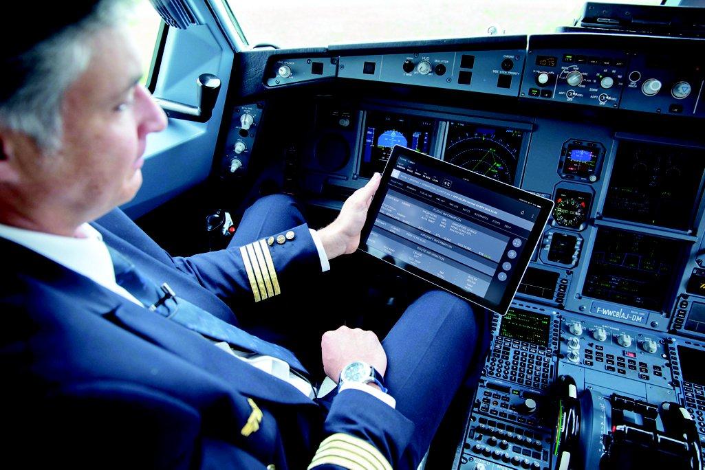 Streamlined Flight Operations