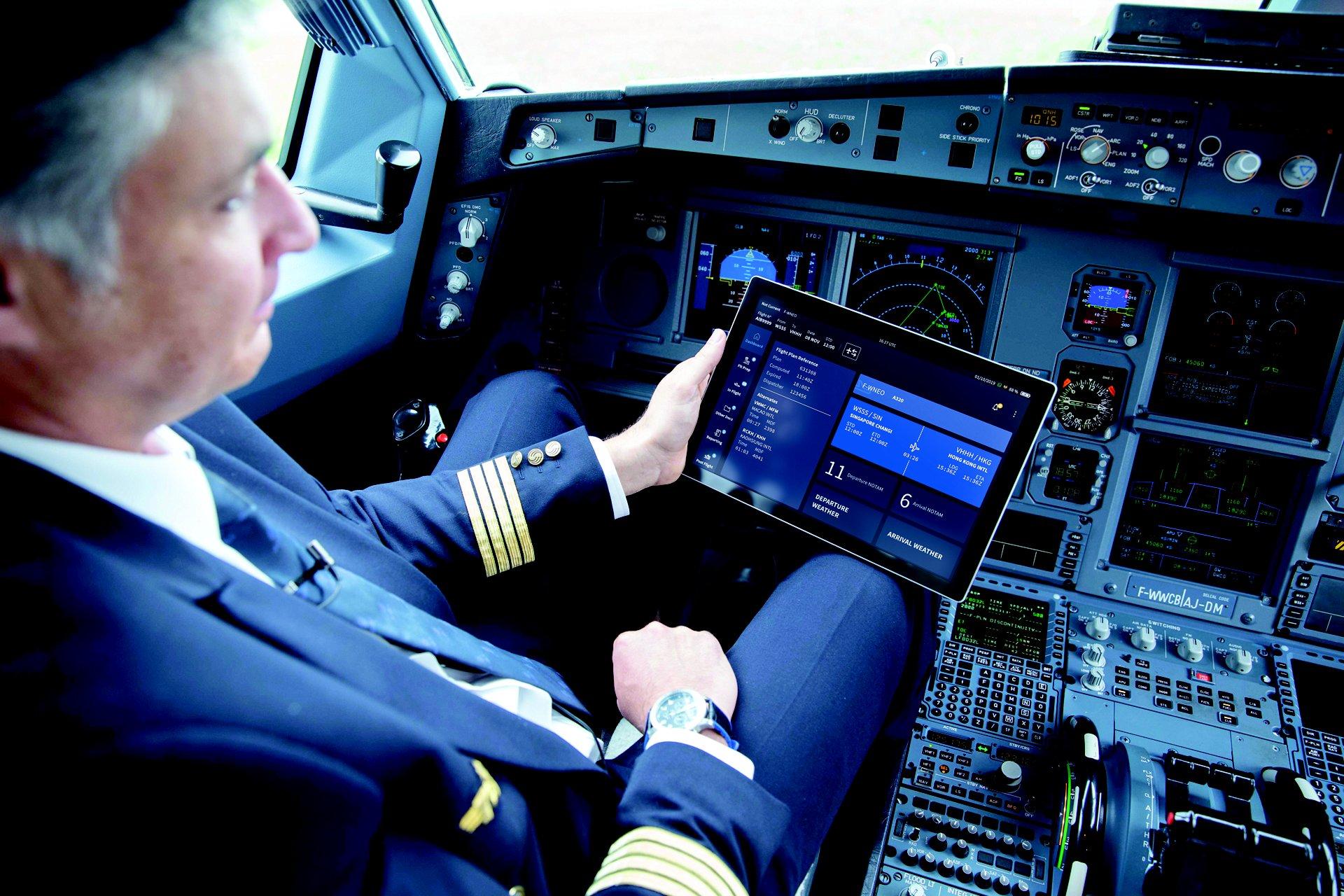 Flight Operations EFF