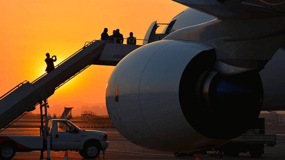 Flight Operations Technical Data