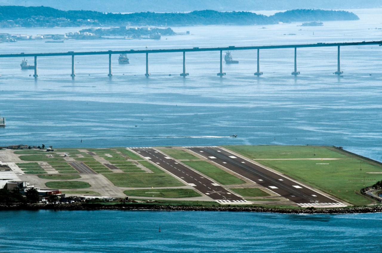 Landing  Surveillance