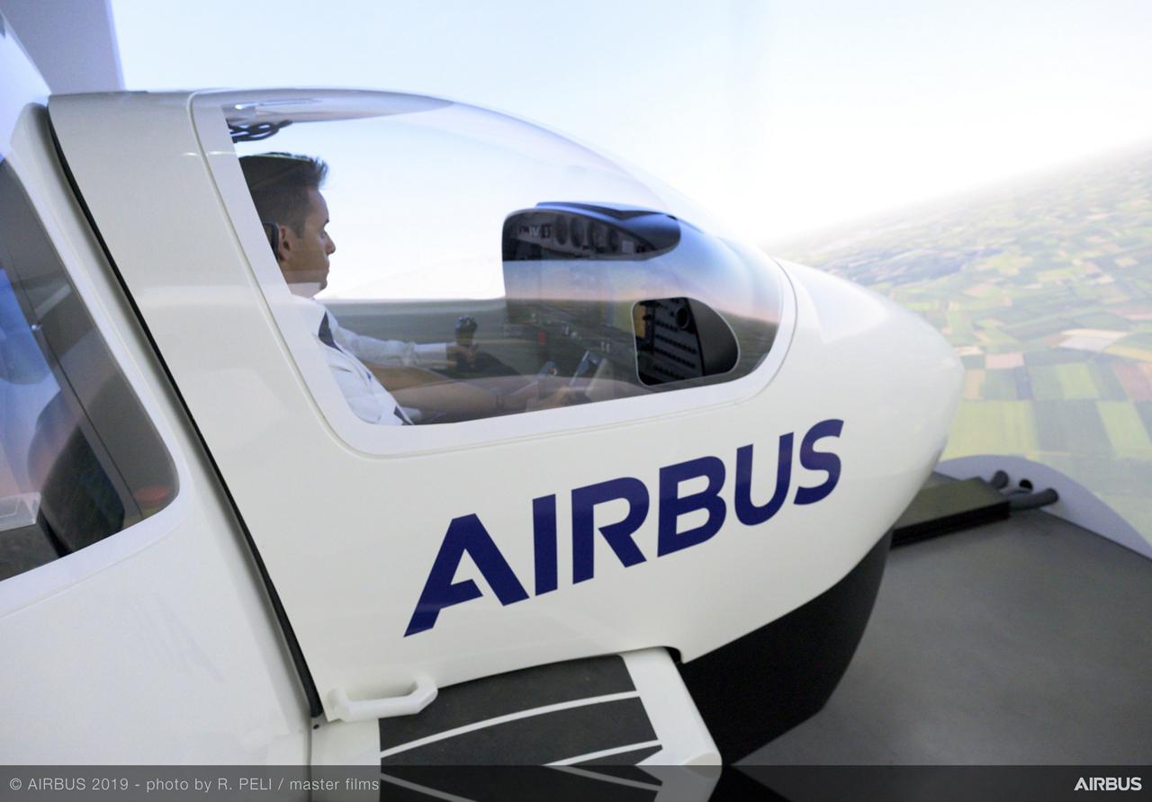 Airbus Flight Academy 060