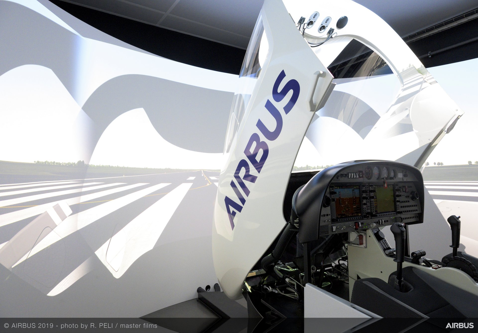 Why choose Airbus?