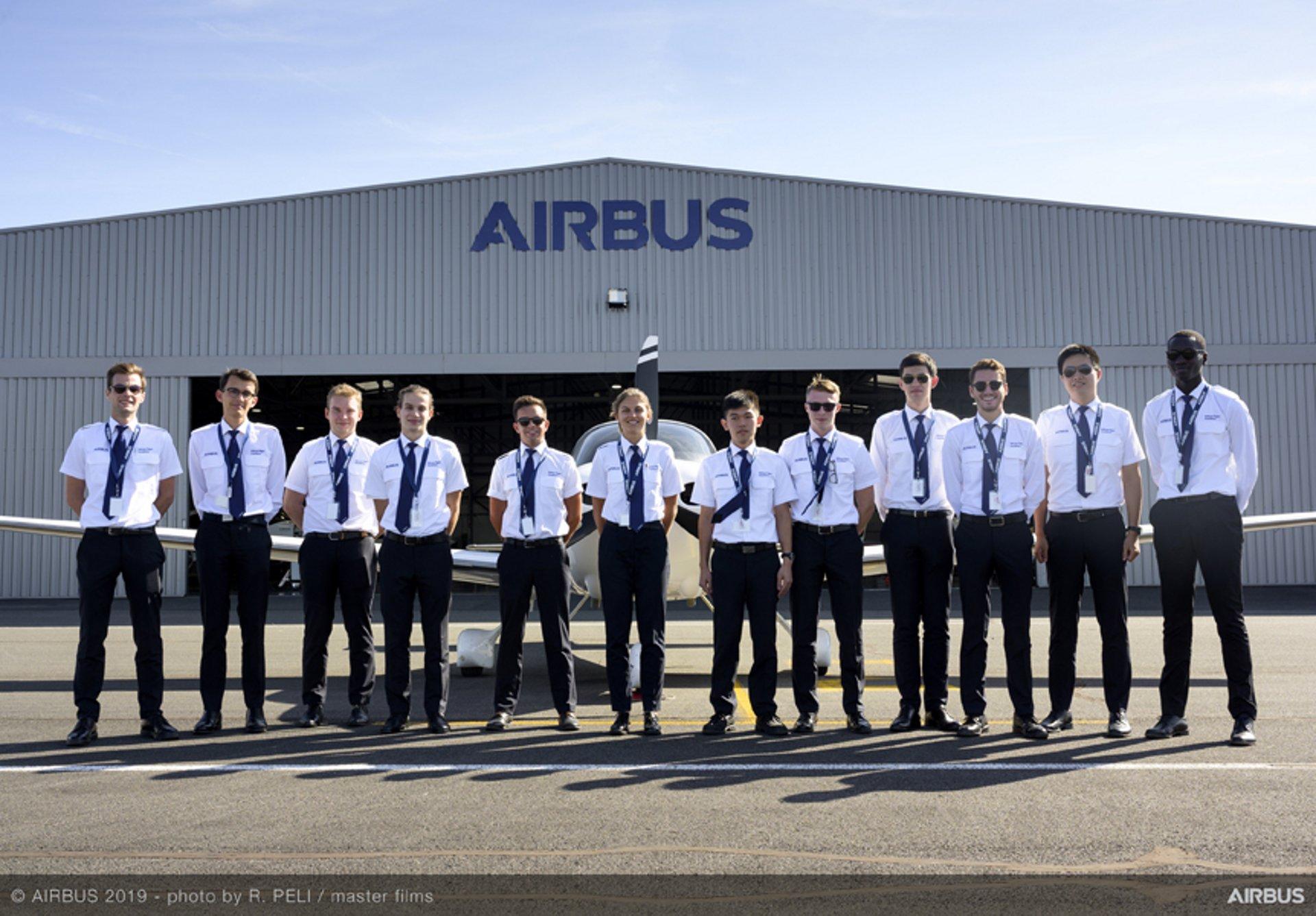 Airbus Flight Academy