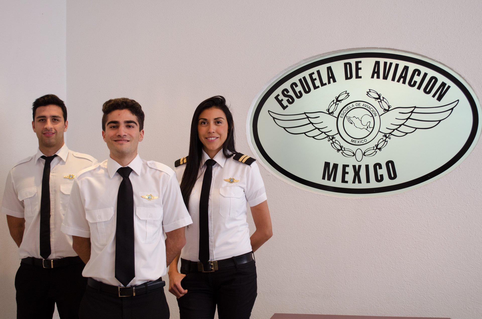 To meet the expected demand for some 540,000 new pilots over the next two decades, Airbus has created a pilot cadet training programme that includes ab initio training; the  Escuela de Aviacion Mexico pilot school is its launch partner