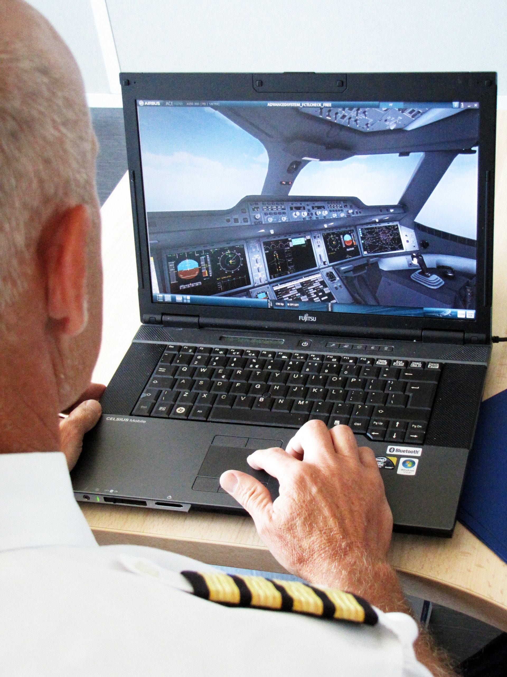 Flight Integrated Training Solutions