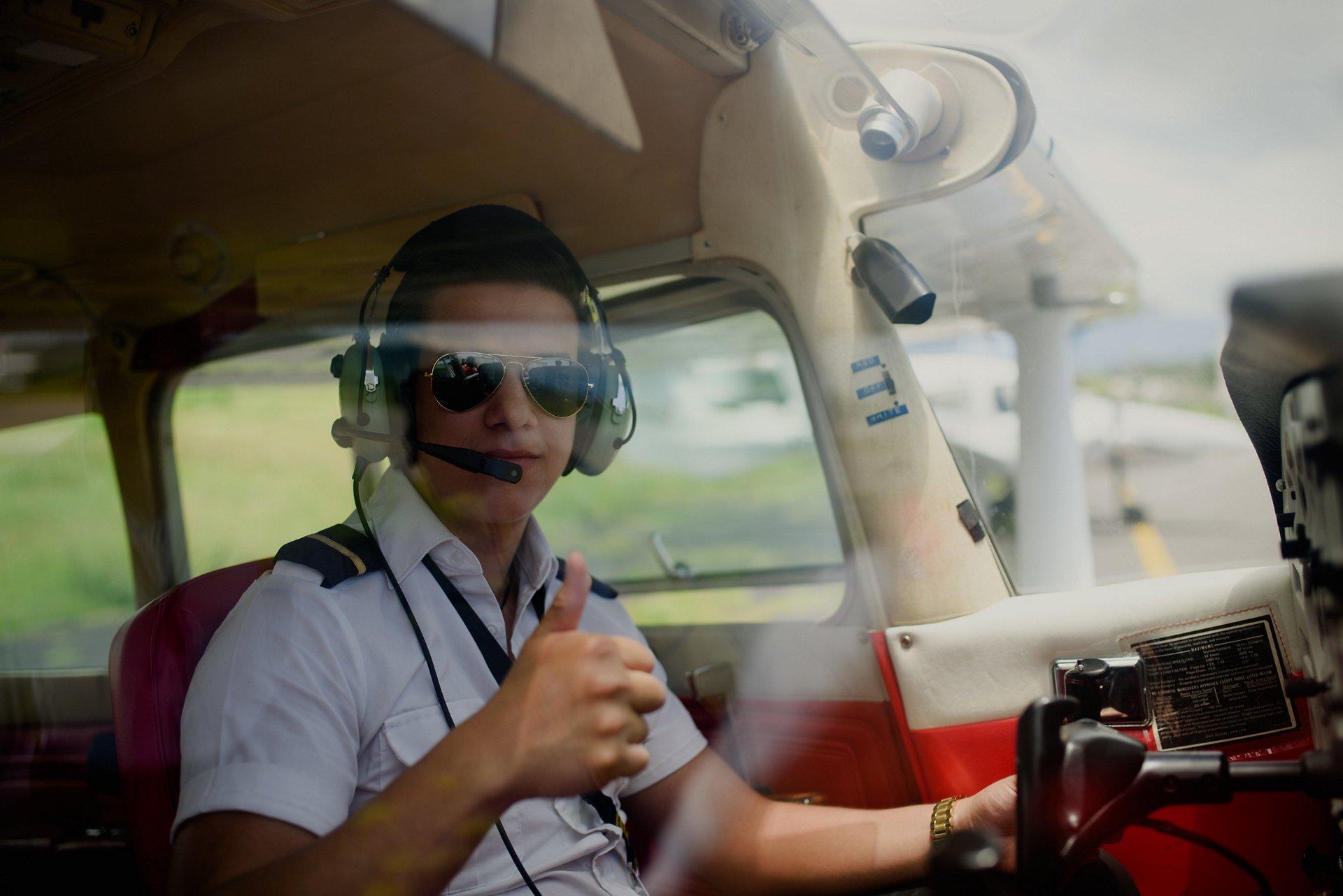 Flight Crew Training Courses