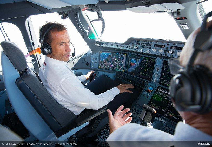 Flight Instructor Training