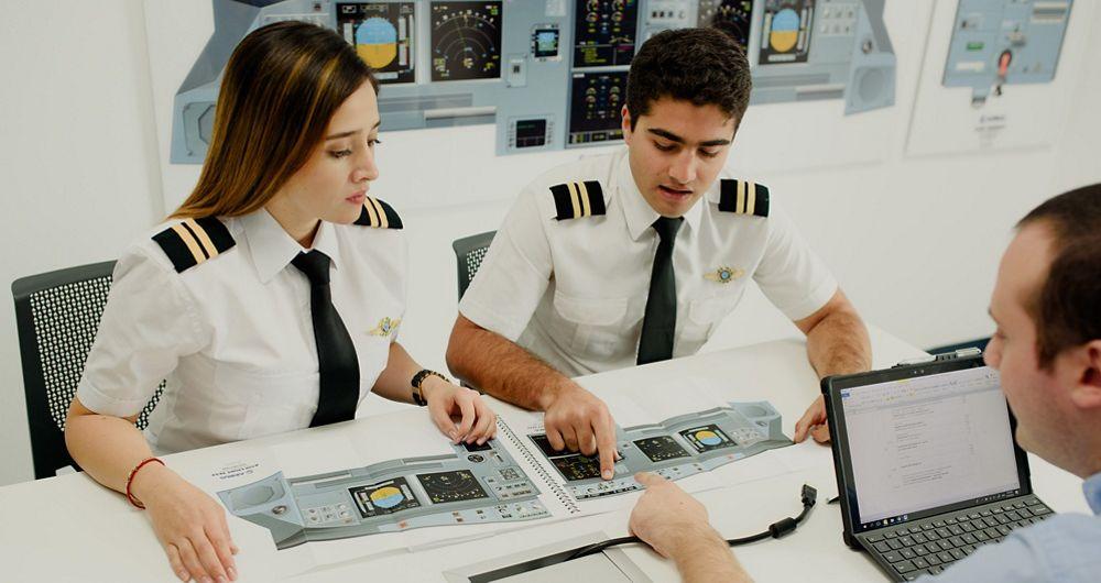 Flight Crew Training & Solutions