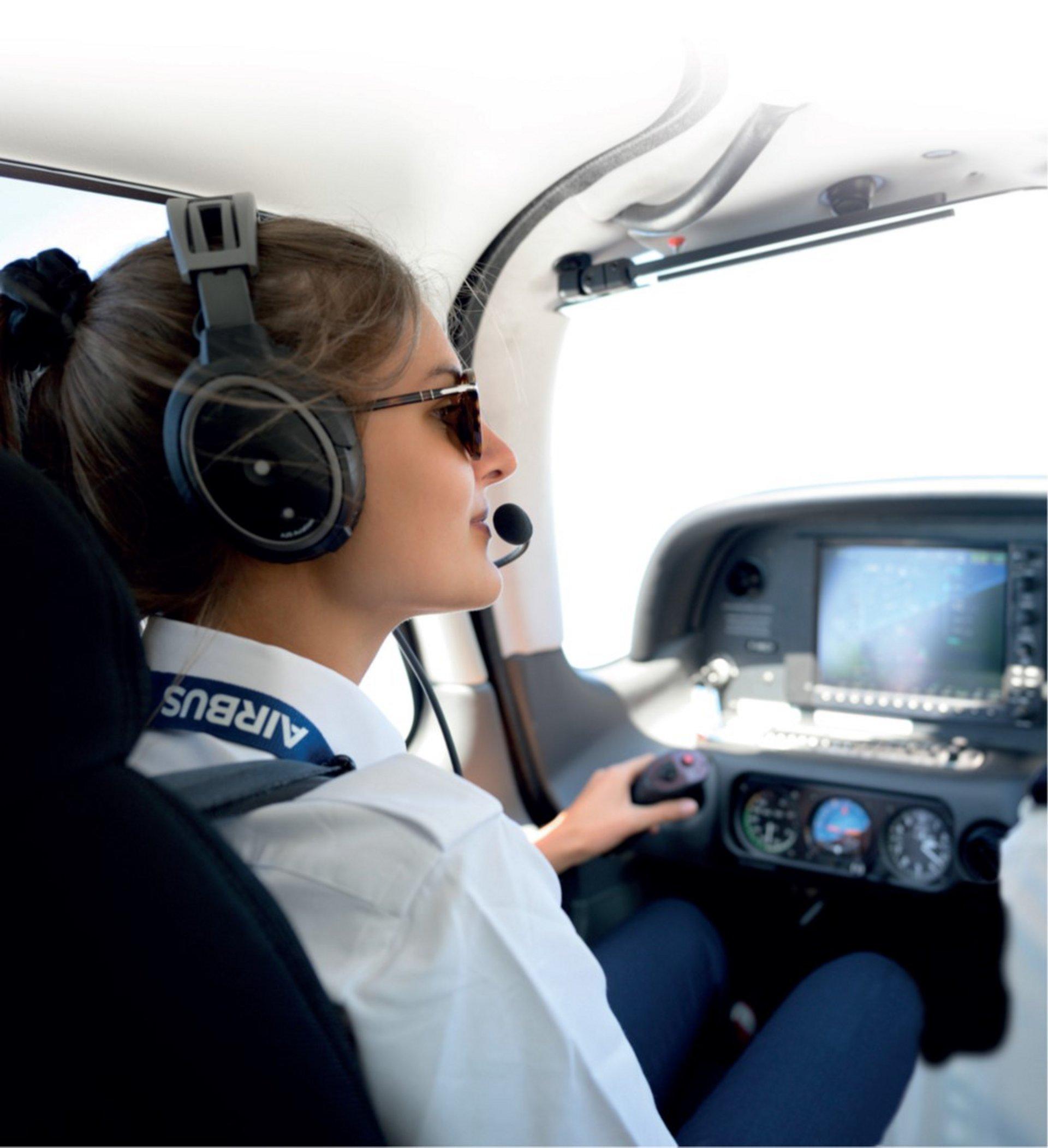 Pilot Cadet Training Programme Europe