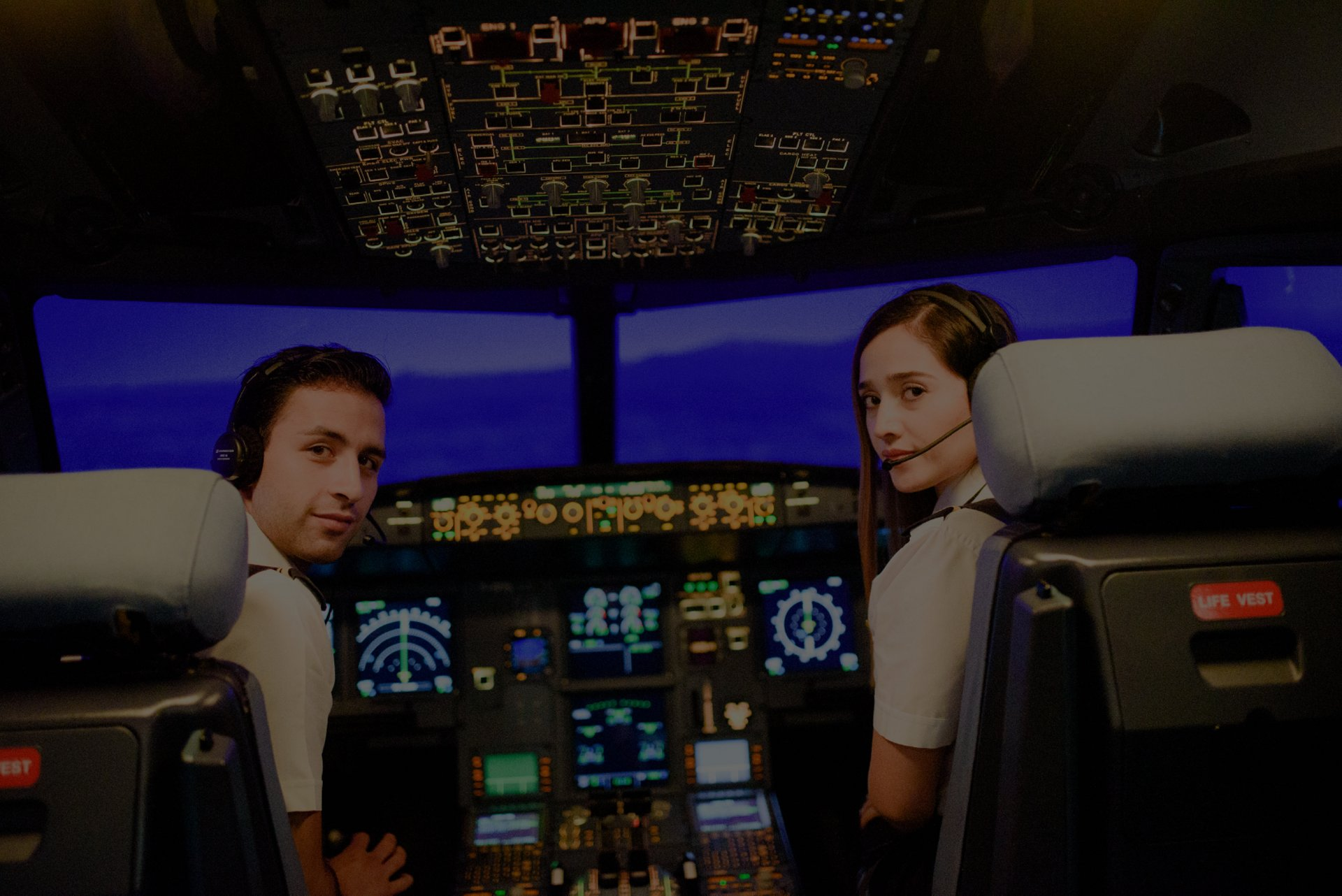 Join the Airbus Pilot Cadet Programme in Mexico