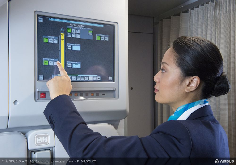 Cabin Crew Training and Solutions