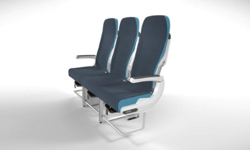 Passenger-SFE 3530 Swift for A320 Family