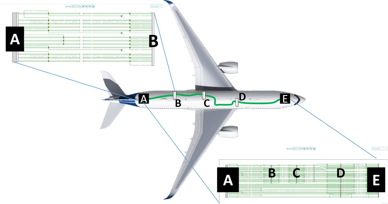 5 GenEWIS Different Size Diagrams