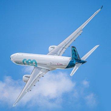 A330 Neo Sky