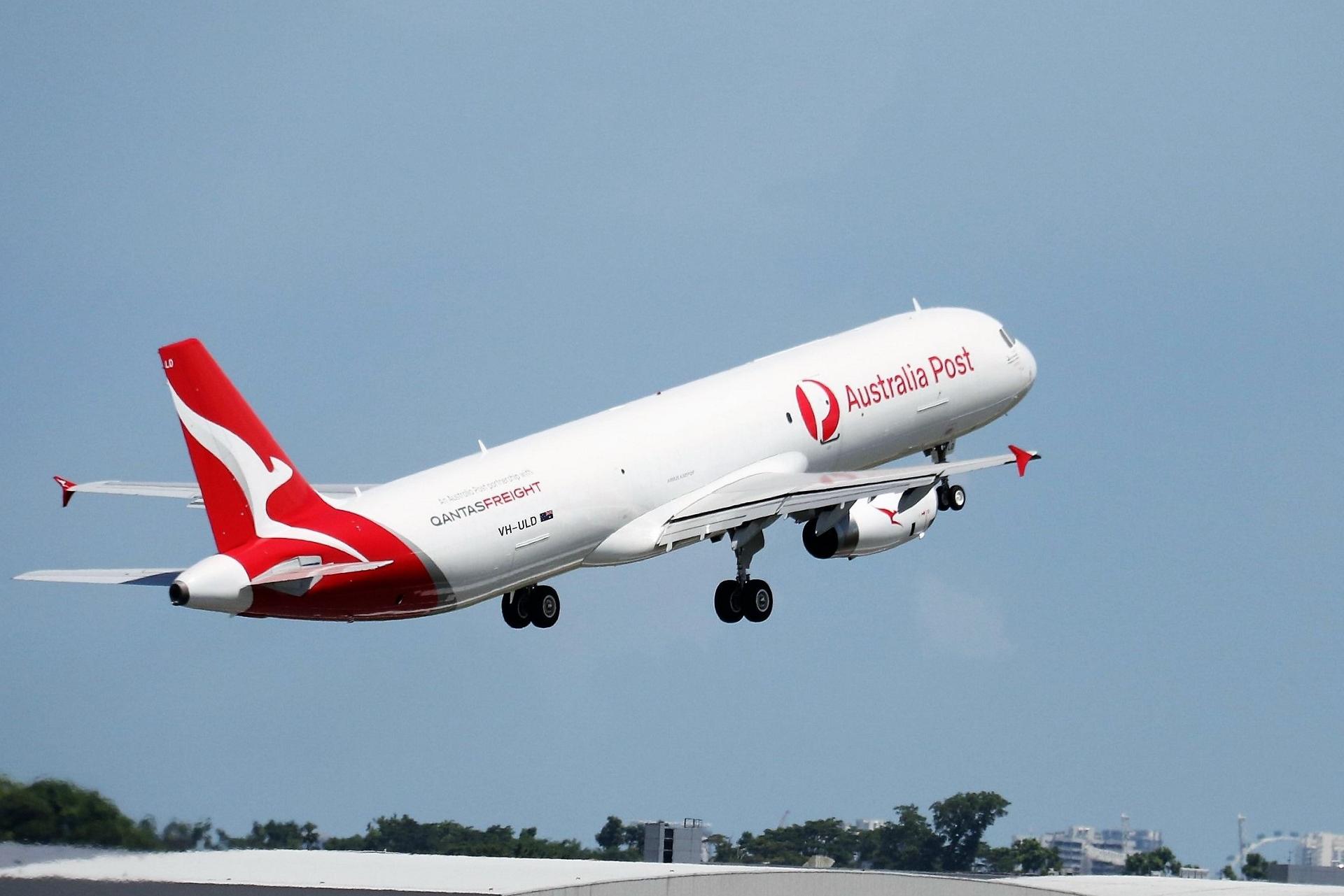 Qantas A321 P2f Enters Into Service V3