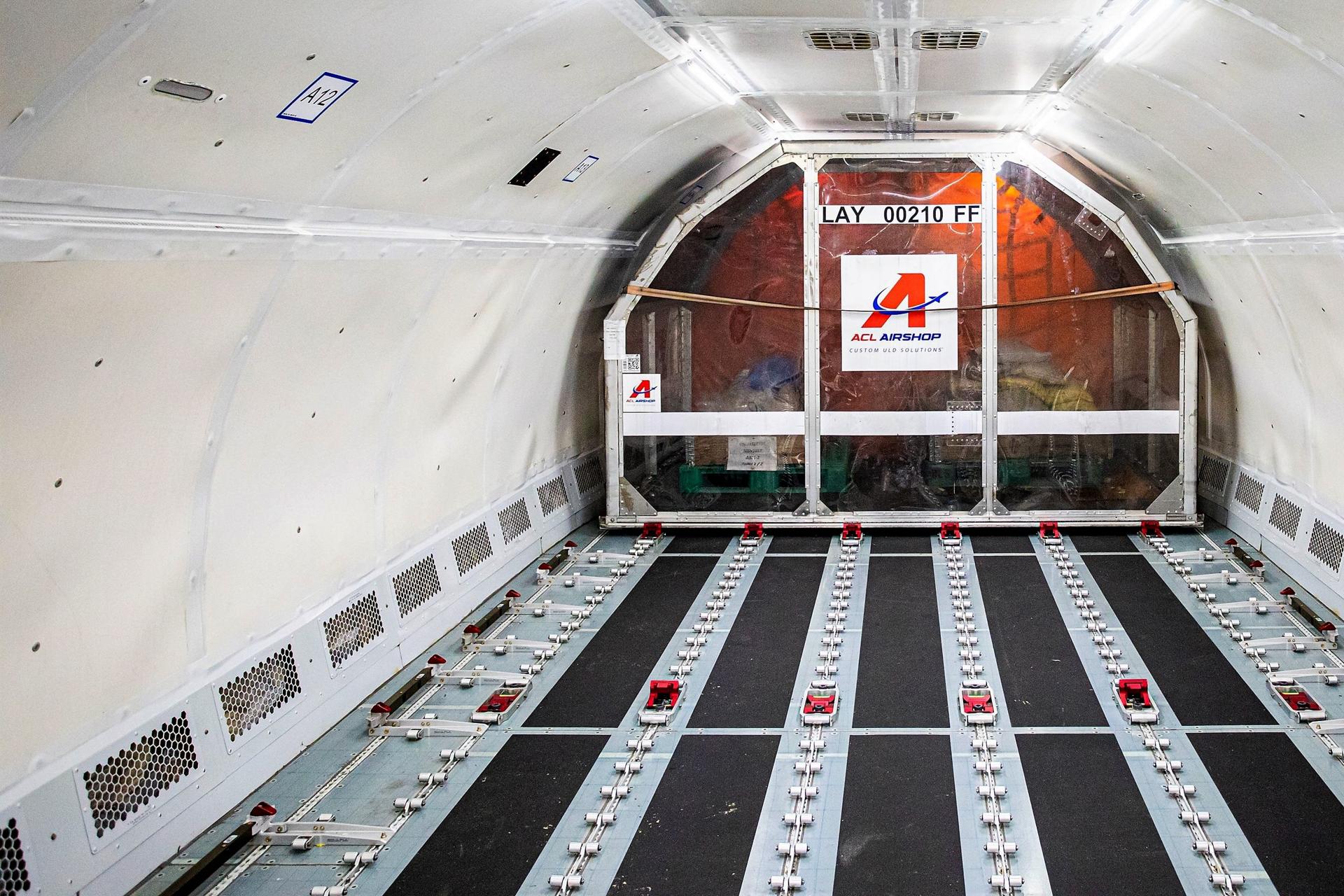 Qantas A321 P2f Enters Into Service Interior V2
