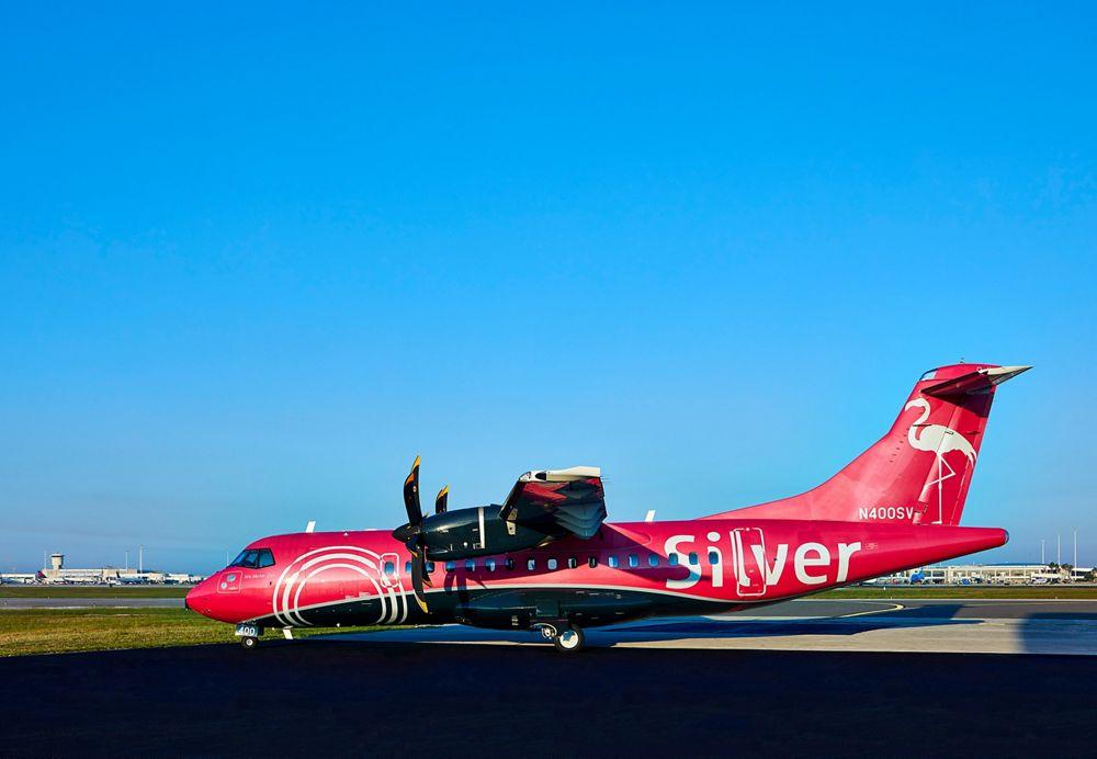 3M ATR42 Port View
