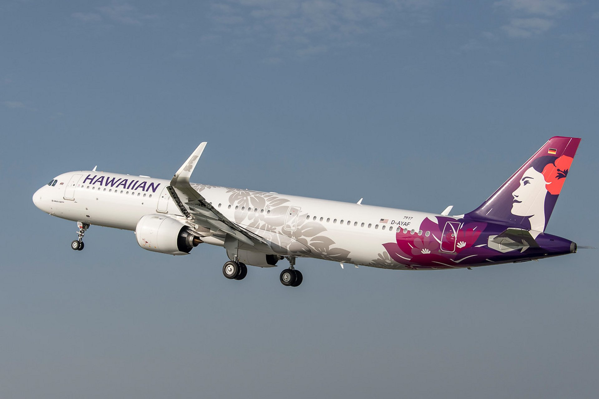 NAVBLUE, Hawaiian Airlines partner on N-Trackingto complement existing Flight Planning with full Aircraft Situational Display (ASD) capabilities