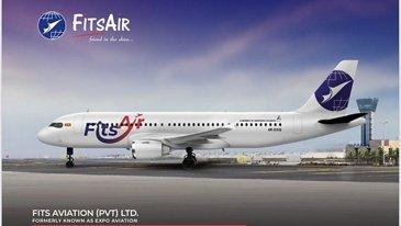 FitsAir begins partnership with NAVBLUE