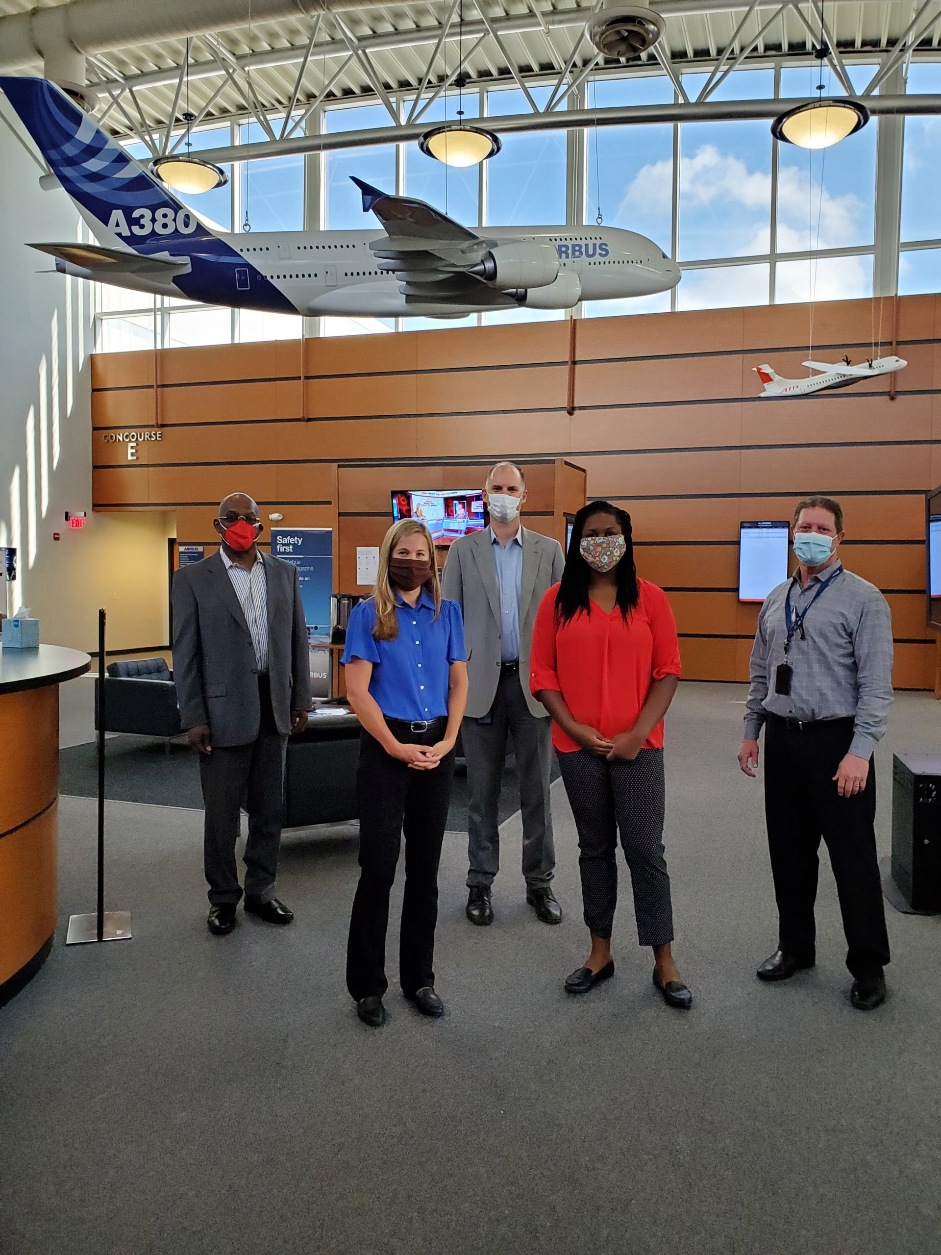 Airbus Miami Training Center launches scholarships for A320 Type Rating Qualification and Maintenance Technician qualification