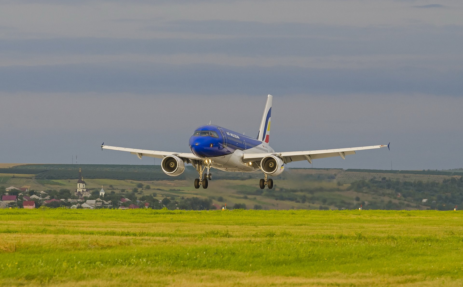 Air Moldova, the national airline of Moldova, signed up for the recently launched application of the OPTIMIZE suite: the Performance Factor Optimizer (PFO).