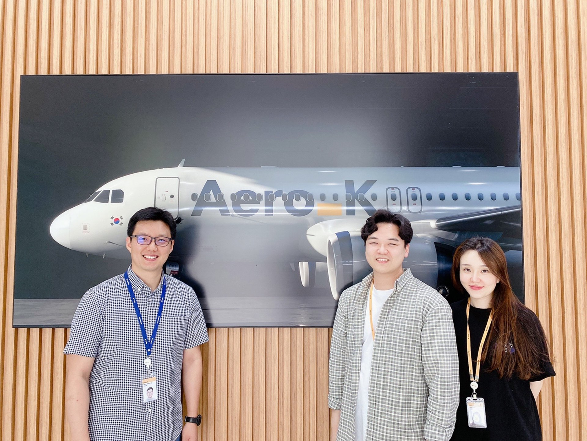Fuel Manager and Flight Operations Engineering Team of Aero K airlines, who will be leading the Fuel Optimization Project with NAVBLUE