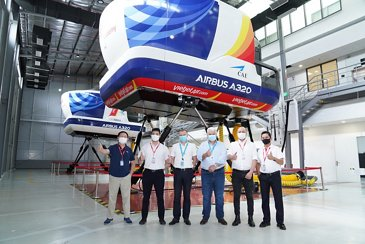 Airbus Vietnam Training Centre To Offer A320 Type Rating Courses To Vietjet