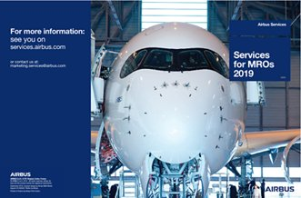 Services for MROs