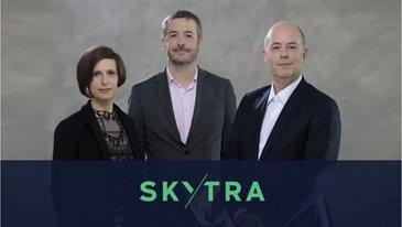 Skytra