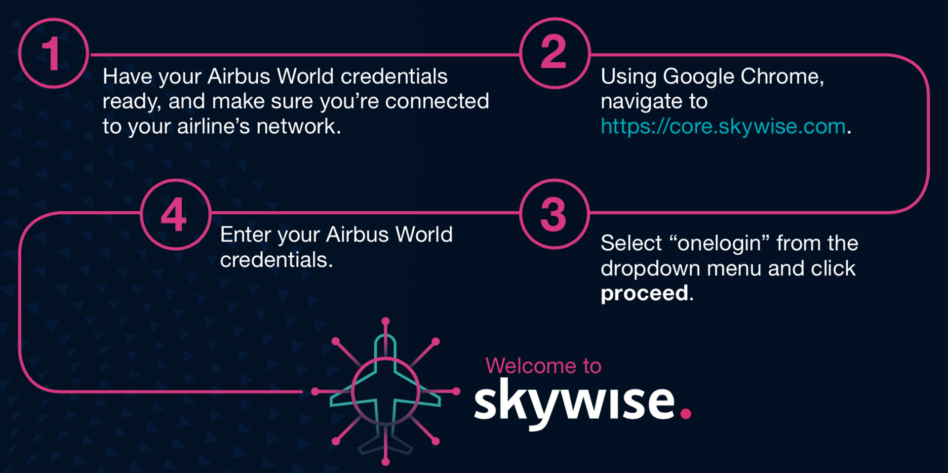 Accessing Skywise