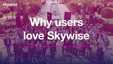 Why Users Love Skywise
