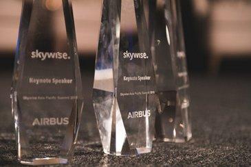 Skywise Awards APAC Summit 2018