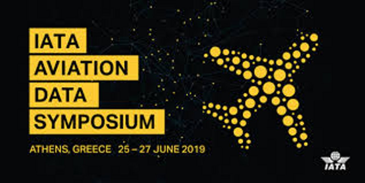 IATA Aviation Data Symposium
