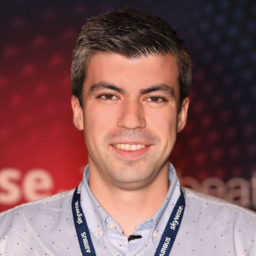 Ignacio Pardo Holtheuer, Manager, Digital Transformation Team, LATAM