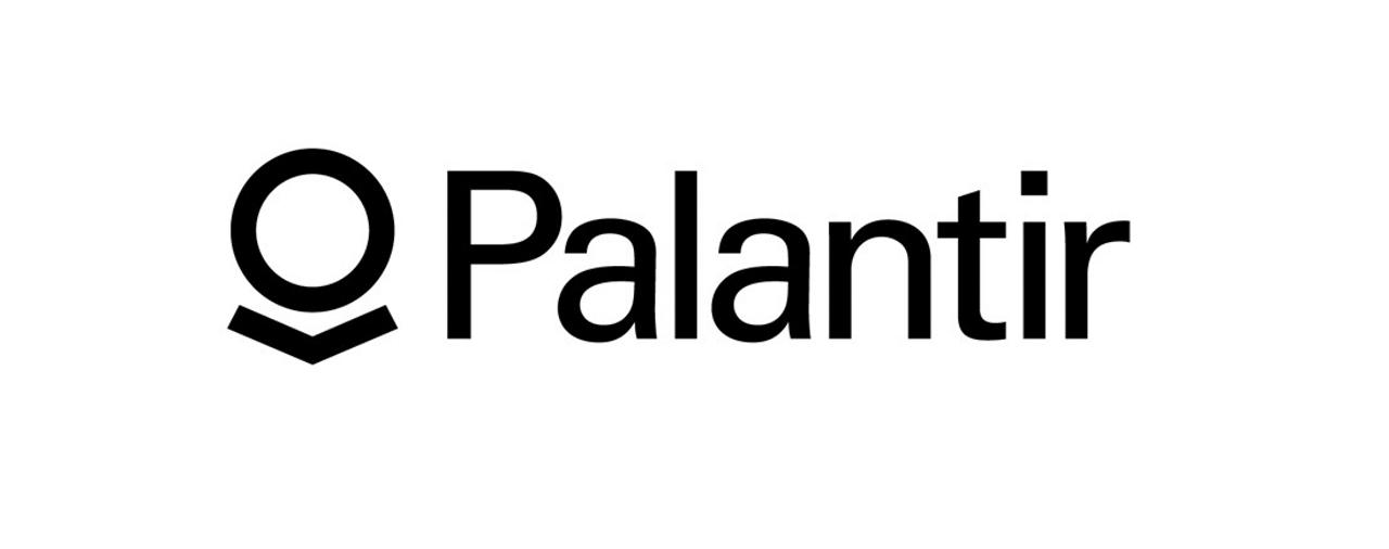Palantir Black