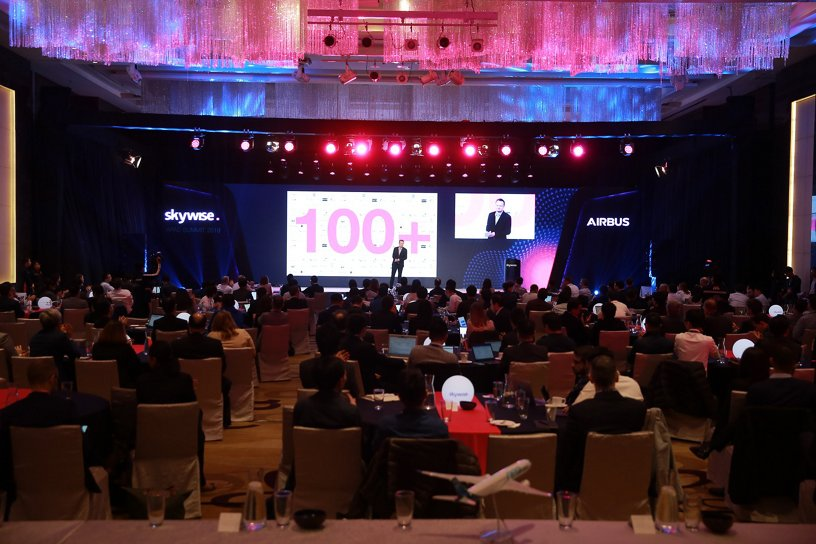 François Favre - Skywise APAC Summit