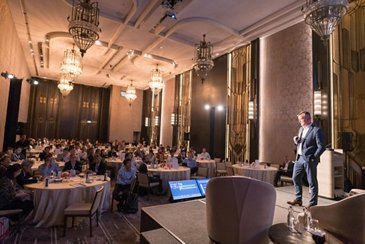Skywise APAC Summit 2018 Marc Fontaine