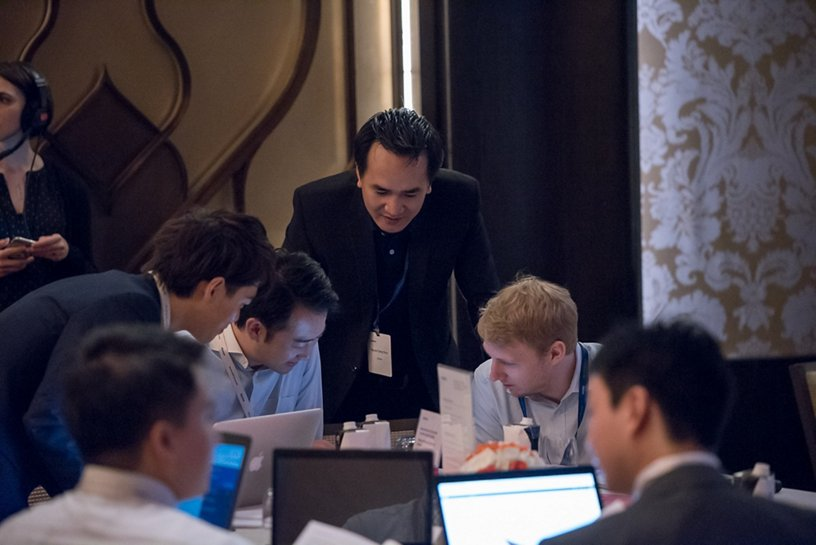 Skywise APAC Hands On Training