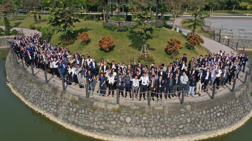 Skywise APAC Summit Group