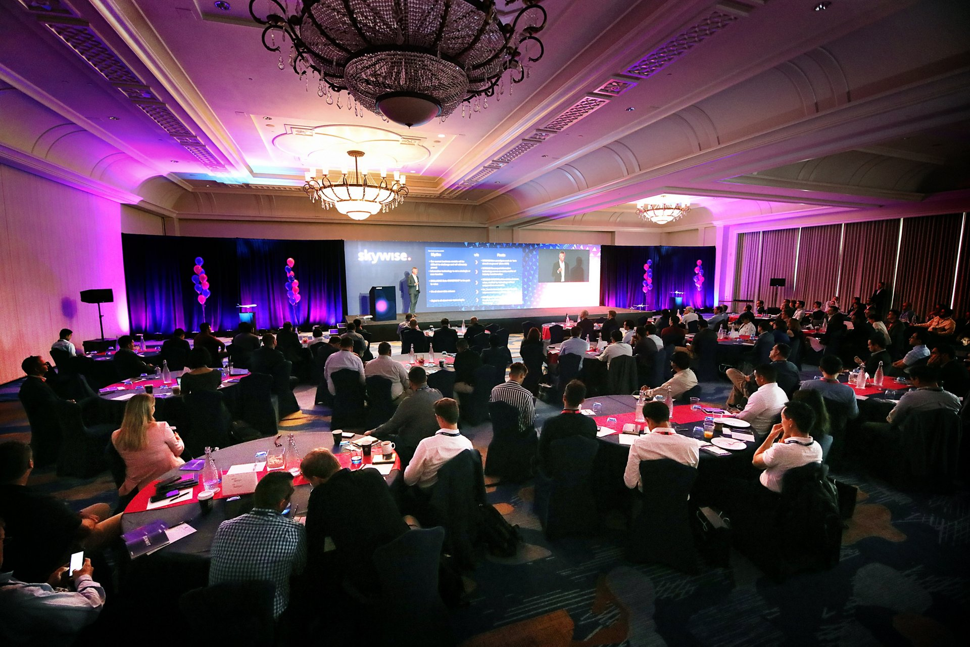 Skywise Americas Summit Miami - May 16-17 , 2019