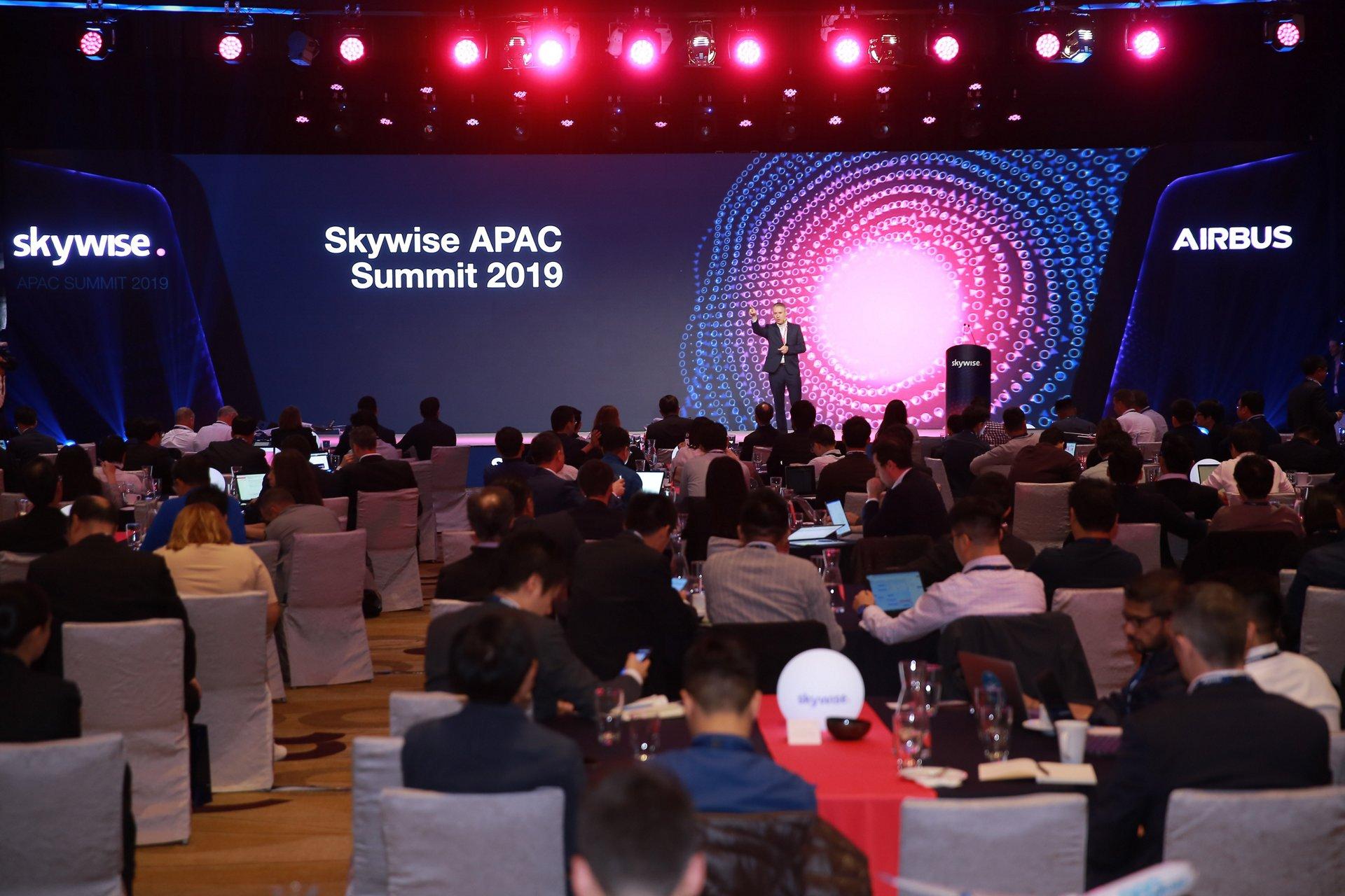 Skywise APAC Summit Hanoi - December 11-12 , 2019