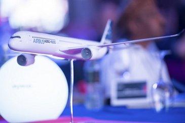 Skywise APAC Summit 2019 A350