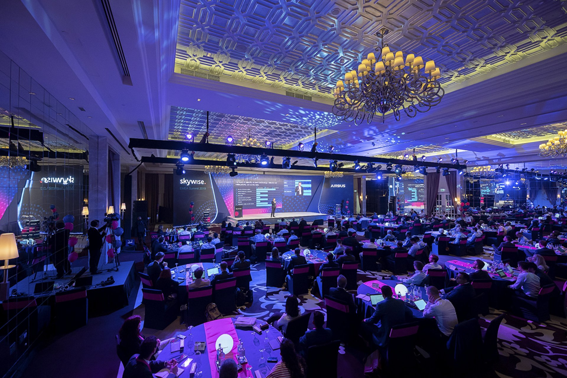 Skywise EMEA Summit Dubai - March 20-21, 2019