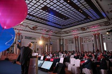 Dimitris Gerogiannis, Aegean Airline, Skywise Europe Summit
