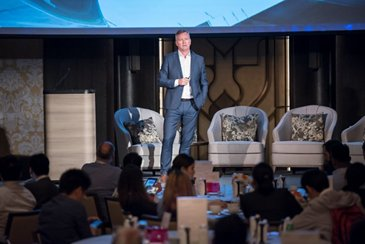 Skywise APAC 2018 Marc Fontaine