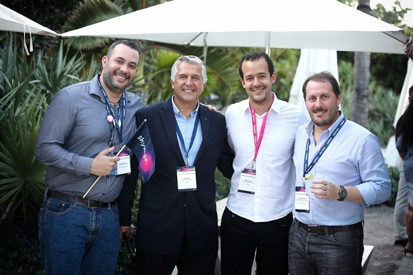 Skywise Americas Summit Miami
