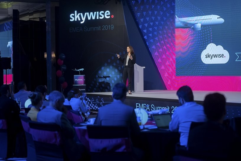 Skywise EMEA Summit 2019