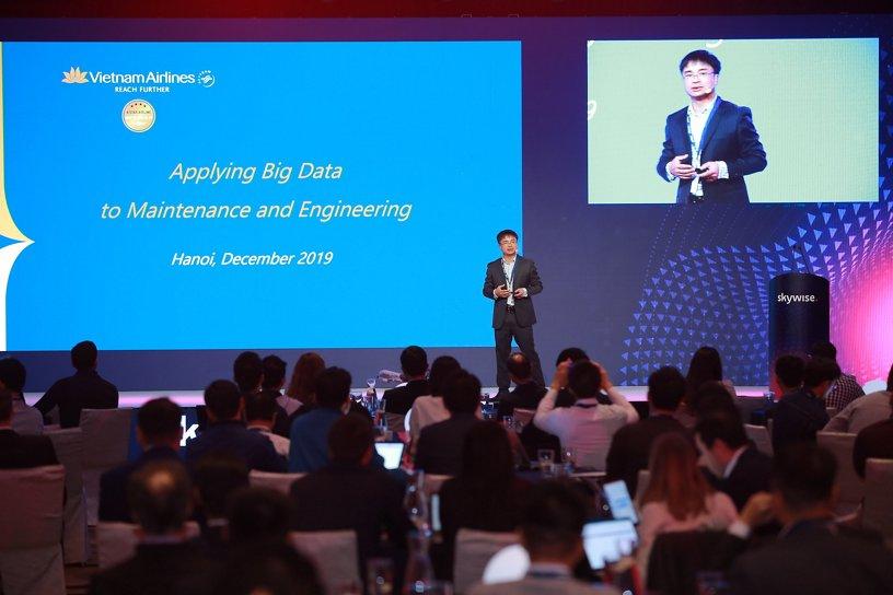 Skywise APAC Summit 2019 - Vietnam Airlines