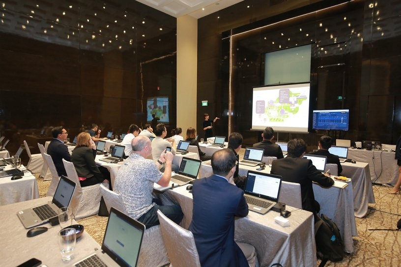 Skywise APAC Summit 2019 - Training Session