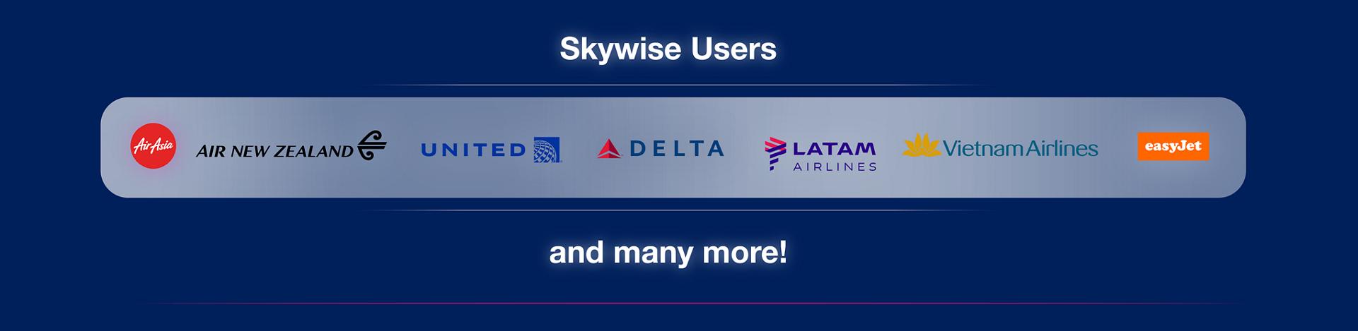 Users Skywise Developer Portal